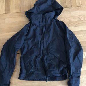 Columbia titanium ski or snowboard jacket